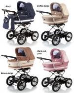 Baby Care Коляска Sonata (Brown/Beige)